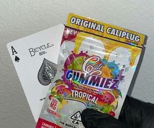 smokers, cali, and edibles image