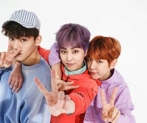 Chen, boys, and kpop image