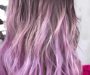 dye, gif, and hairstyles image