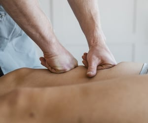 massage therapy, treatments, and remedial massage image