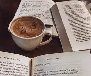 amazing, cocoa, and coffee image