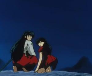 kagome, anime, and inuyasha image