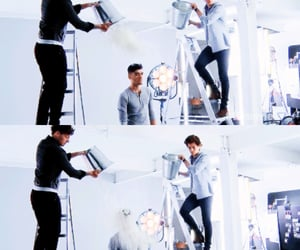 best song ever, louis tomlinson, and water image