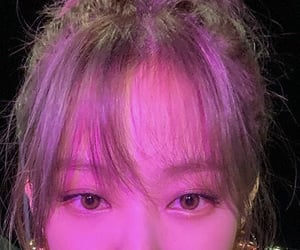details, kpop, and jennie image