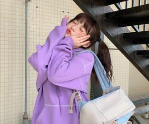 adorable, hoodie, and japan image