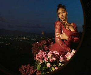 artists, normani, and celebrities image