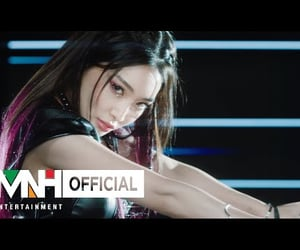 bicycle, video, and chungha image