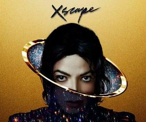 album, music, and xscape image