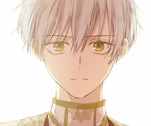 anime boy, manwha, and webtoon image