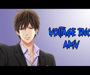 amv, my sweet bodyguard, and voltage inc image