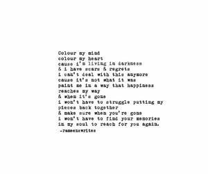 aesthetic, kind, and poem image
