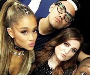 ariana grande, arianagrande, and ariana selfies image