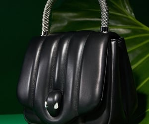 black, bags, and luxury image
