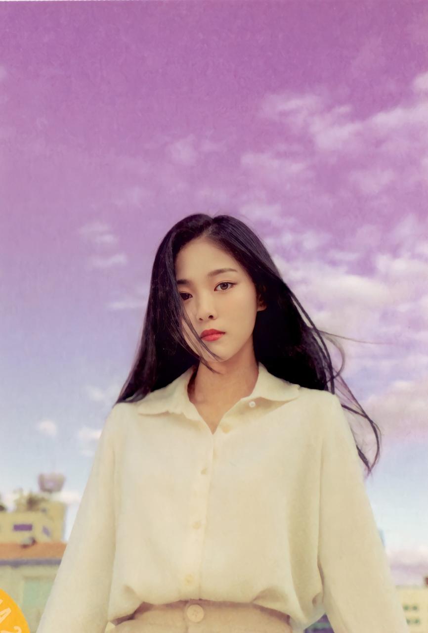 article, scan, and kim hyunjin image