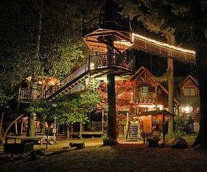 treehouses image