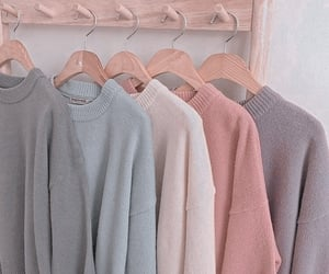 aesthetic, pastel, and clothes image