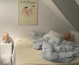 art, bedroom, and inspiration image