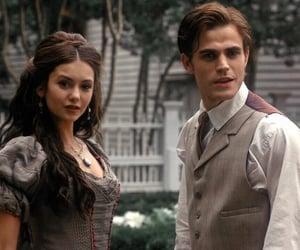the vampire diaries, tvd, and katherine pierce image