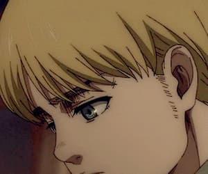 gif, anime, and boy image