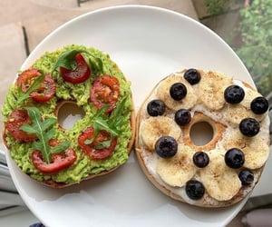 yummy, breakfast, and avocado image