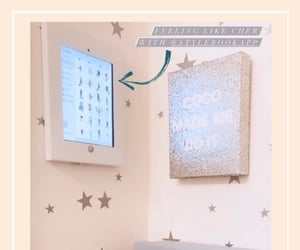 app, quotes, and sparkle image