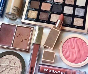 beauty, Louis Vuitton, and mac image