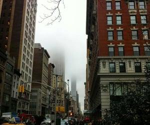 cold, newyork, and newyorkcity image
