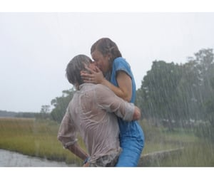 movie, kiss, and the notebook image