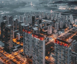 cities, city, and cool image