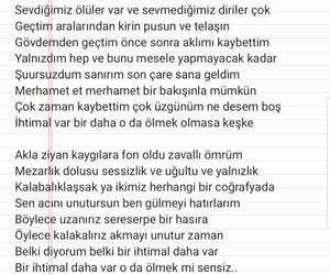 not, kitap, and türkçe sözler image