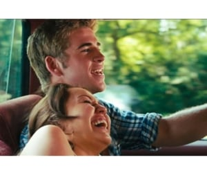 the last song, miley cyrus, and movie image