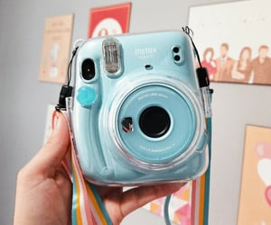 instax, old pictures, and instax mini image
