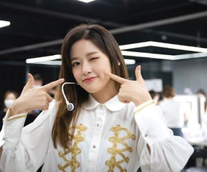 kpop, yujin, and izone image