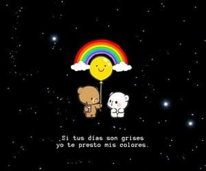 vida, frases español, and positiva image
