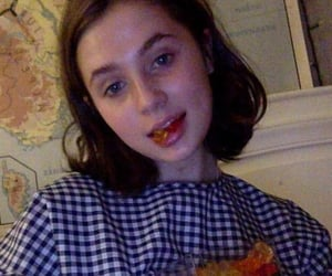 claire cottrill, girls, and clairo image