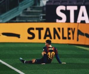 Barca, fc barcelona, and football image