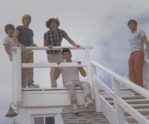 music video, up all night, and one direction image