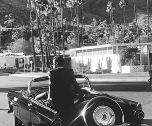 Harry Styles and vintage image