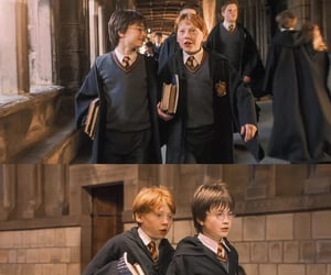 boys, harry potter, and kid image