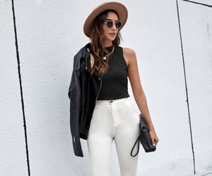accessories, boots, and style image