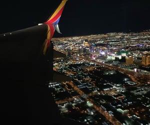 casino, travel, and Las Vegas image