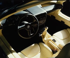 bmw, cars, and luxury image