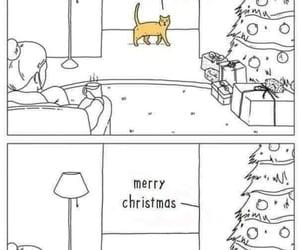 clean, joke, and cat image