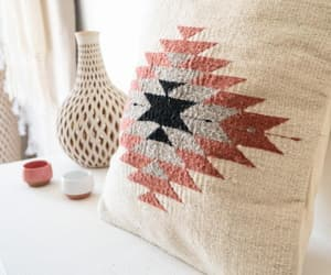 etsy, home decor, and woven textiles image
