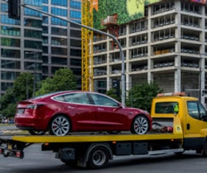 tow truck service, cheap towing near me, and cheap tow trucks image