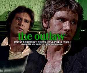 Han Solo - The Outlaw