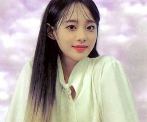 article, season greetings, and kim jiwoo image