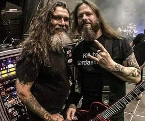 slayer, musician, and trending image