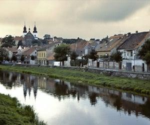 city, czech republic, and czechia image