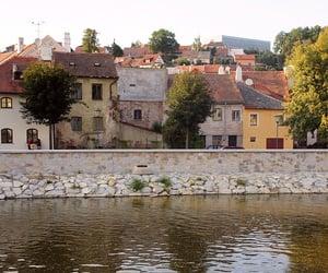 czech republic, czechia, and jewish quater image
